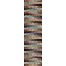 <strong>Orian Rugs Inc.</strong> Wild Weave Dynamic Rainbow Rug