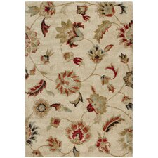 Wild Weave Bisque London Rug