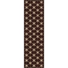 <strong>Orian Rugs Inc.</strong> Simplicity Brown Northstar Rug