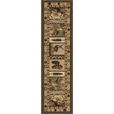 Oxford Sycamore High Country Rug