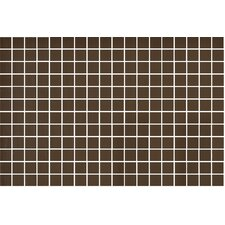 "<strong>Onix USA</strong> Nature Glass 12-1/5"" x 18-1/10"" Mosaic in Brown"