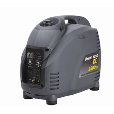 2,500 Watt Portable Inverter Generator
