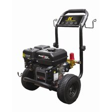 3100 PSI 2.3 GPM Cold Water Pressure Washer