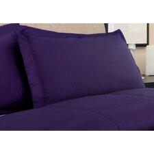 Colors All Natural 100% Cotton Pillow Sham