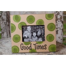 Good Times Picture Frame