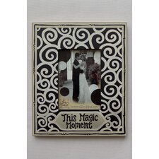 This Magic Moment Picture Frame