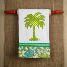 <strong>Glory Haus</strong> Palm Tree Tea Towel