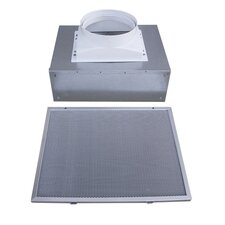 RH-W Series Ductless Filter Kit