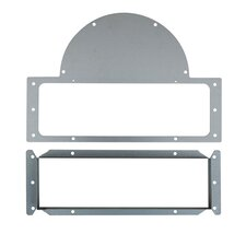 WS-38 Range Hood Series Rear Vent Trim Kit