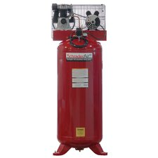60 Gallon Prosumer Series Stationary Air Compressor