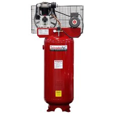 60 Gallon Medium Duty Performance Series 2 Stage Vertical Air Compressor