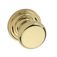 P-Series Passage Function Heritage Door Knob