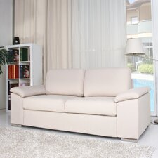Nova Design 2 Seater Sofa