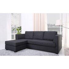 Stockholm 3 Seater Corner Sofa