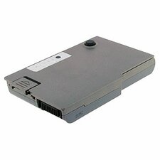Long Life 6-Cell 49Whr Battery for Dell Laptops