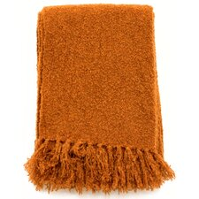 <strong>Sabira</strong> Boucle Acrylic Throw