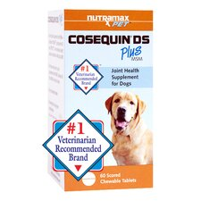 Joint Health Supplement for Dog (60 Count)