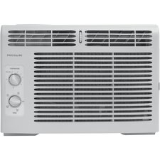 5,000 BTU Window-Mounted Mini-Compact Air Conditioner