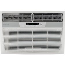 8,000 BTU Compact Slide-Out Chasis Air Conditioner/Heat Pump with Remote