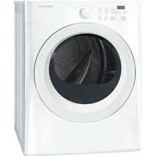 7 Cu. Ft. Electric Front Load Dryer