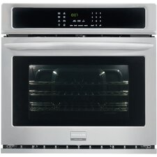 "Gallery Series 27"" Single Electric Wall Oven"