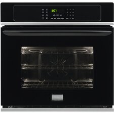 "Gallery Series 30"" Single Electric Wall Oven"