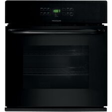 "27"" Single Electric Wall Oven"
