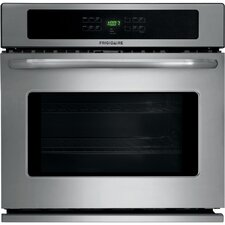 """27"""" Single Electric Wall Oven"""