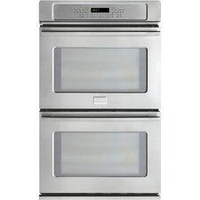 "Professional Series 30"" Double Electric Wall Oven"