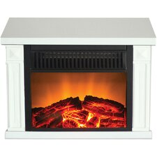 Zurich Tabletop Electric Fireplace