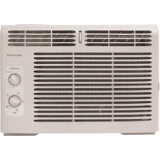 5,000 BTU Mini Window Air Conditioner