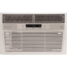 <strong>Frigidaire</strong> 8,000 BTU Energy Efficient Window Air Conditioner with Remote