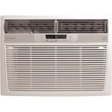 15,100 BTU Window Air Conditioner with Remote