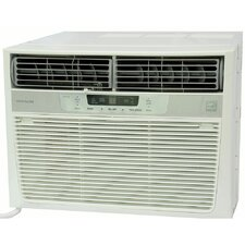 22,000 BTU Energy Efficient Window Air Conditioner with Remote