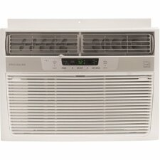<strong>Frigidaire</strong> 25,000 BTU Energy Efficient Window Air Conditioner with Remote