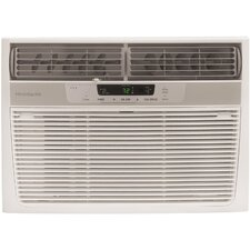 10,000 BTU Window Mounted Air Conditioner with Remote