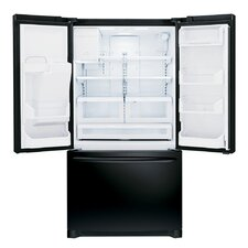 <strong>Frigidaire</strong> Gallery Series Energy Star 28 Cu. Ft. French Door Refrigerator/Freezer