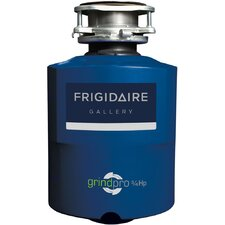 <strong>Frigidaire</strong> Gallery Series 3/4 HP Direct Wired Garbage Disposal with Continuous Feed