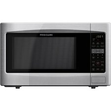 1.2 Cu. Ft. 1100 /1500W Countertop Convection Microwave