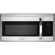 <strong>Frigidaire</strong> 1.5 Cu. Ft. 900 Watt Gallery Series Over The Range Convection Microwave