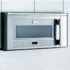 1.8 Cu. Ft. 1000 Watt Professional Series Over The Range Sensor Microwave