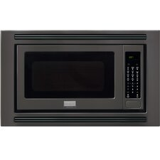 Gallery Series Sensor Microwave Oven for Built-In Installation