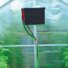 Greenhouse Vanlet Gravity Feed Watering System