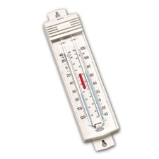 Greenhouse Minimum/Maximum Thermometer