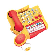 Animal Play Phone