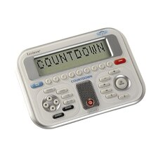Electronic Handheld 'Countdown 2' Game
