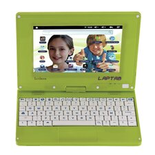 <strong>Lexibook</strong> Laptab Convertible Tablet/Netbook