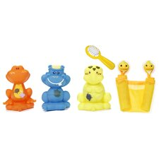Yayé Bath Toy Set