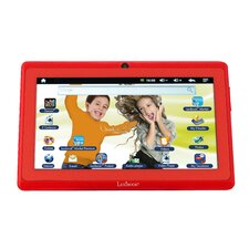 "Lexibook® Tablet One - 7"" Capacitive Screen"