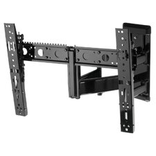 "Super Slim Multi-Position Tilt Wall Mount for 25"" - 42"" LED"